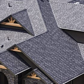 Littleton and Highlands Ranch Roofing Professionals - EcoShield Exteriors
