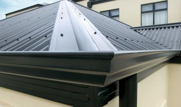 residential roof inspection Littleton, CO