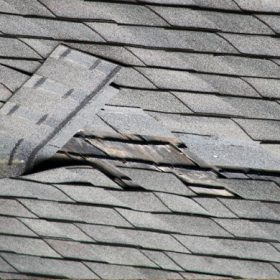 Roof Damage in Littleton CO - EcoShield Exteriors