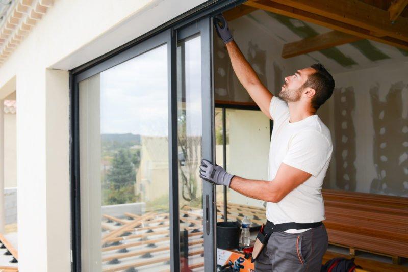 New window Replacement - EcoShield Exteriors - Littleton Colorado