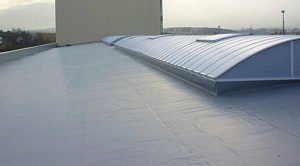 Commercial Roof Repair - EcoShield Exteriors - Littleton, CO