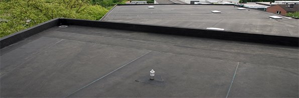 epdm roofing - EcoShield Exteriors in Littleton Colorado
