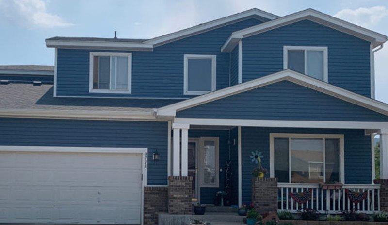 House Siding Experts - Littleton, CO - EcoShield Exteriors
