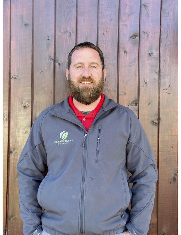 Eddie Dieker - Owner of EcoShield Exteriors of Littleton, CO